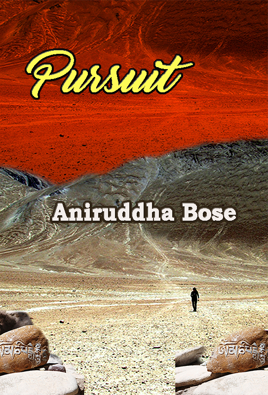Pursuit (Second Edition)